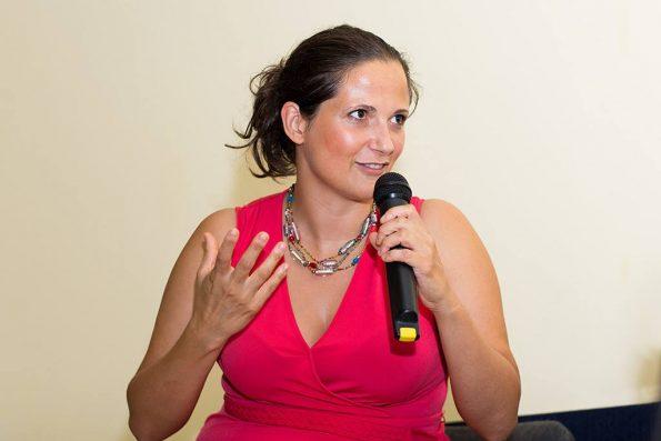 Francesca Costantino Agente Letterario