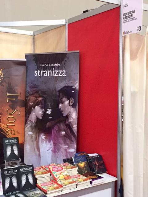 Salone Internazionale del Libro Torino 2015