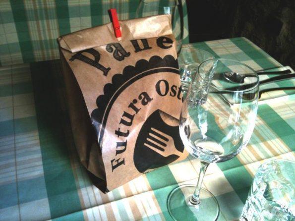 Futura Osteria Monteriggioni