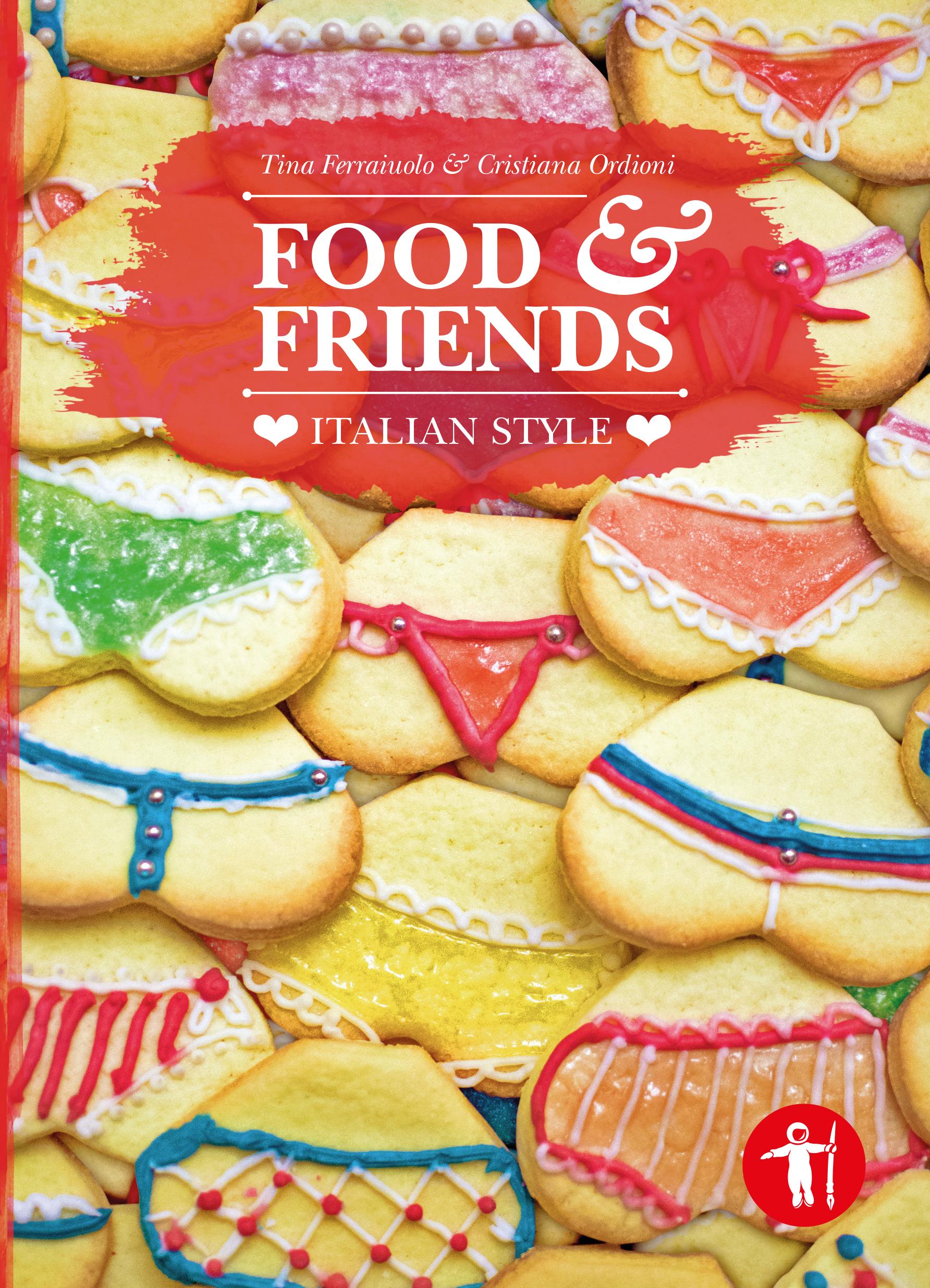 copertina ufficiale inglese